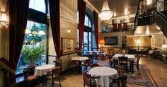 Hadik Breakfast Restaurants, Budapest, Restoration, Places, Table, Famous Poets, Brainstorm, 1920s, Writers