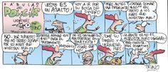 Fábulas de Polícías y Ladrones. 27/07/2015