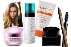Editors' Picks: 50 Fresh Beauty Buys For Spring