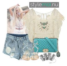 """""""Stylemoi.nu"""" by bianca-2904 on Polyvore featuring moda"""