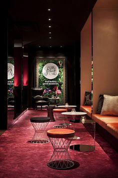 Pretty Please, Melbourne   Travis Walton Architecture & Interior Design