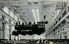 Train repair shop - Google 검색