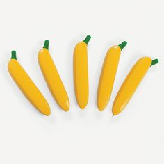 """Bananas party favors   """" never go to a party without a banana!!!"""