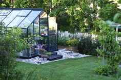 Welcome to my greenhouse! Building, Garden, Outdoor, Outdoors, Garten, Buildings, Lawn And Garden, Gardens, Outdoor Games