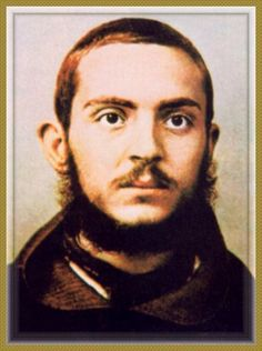 Happy Memorial of St Padre Pio/Pius of Pietrelcina – September 23 #pinterest #stpadrepio From his early childhood, it was evident that FRANCESCO FORGIONE had a deep piety. When he was five years old, he solemnly consecrated himself to Jesus. He liked to sing hymns, play church and preferred to be by himself where he could read and pray. As an adult, Padre Pio commented that in his younger years.......