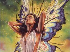 Fairy & Graphics
