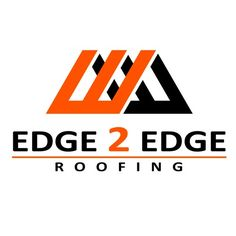 Edge 2 Edge Roofing - Create an unforgatable sophisticated Roofing logo for homeowners