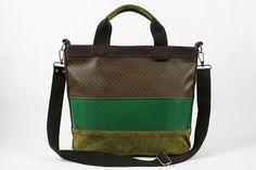 Urban Bag by Oobuka!