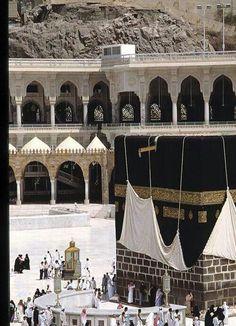 Beautiful Al Kaabah - makkah Mecca Masjid, Masjid Al Haram, Mecca Islam, Islamic Wallpaper Hd, Mecca Wallpaper, Islamic World, Islamic Art, Islamic Studies, Hajj Pilgrimage