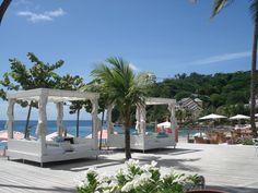 St Lucia Body Holiday - Honeymoon memories