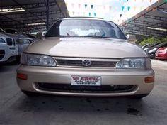 Toyota Corolla 1995 En Venta en República Dominicana @SuperCarros.com - #536981