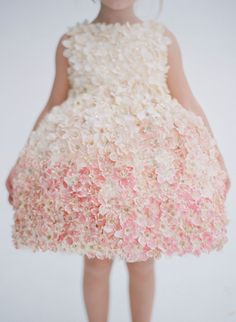 800.00 - The Pamela Flower Girl Dress