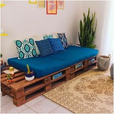 ▷ Why You Should Use Proven Wood Furniture Plans To Make You Next Furniture Project A Success Diy Pallet Furniture, Home Decor Furniture, Home Decor Bedroom, Diy Home Decor, Pallet Sofa, Furniture Plans, Wood Furniture, Furniture Removal, Cozy Living Rooms