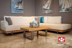 Γωνιακό Σαλόνι SIMI • Διάσταση 3.00m X 2.50m • Με αδιάβροχο ύφασμα Couch, Furniture, Home Decor, Settee, Decoration Home, Room Decor, Sofas, Home Furnishings, Sofa