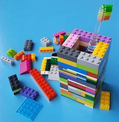 Los legos son tan funcionales muchas cosas puedes armar con ellos.. Legos, Ideas Para, Games, Simple, Bass, Hipster Stuff, Lego, Gaming, Plays