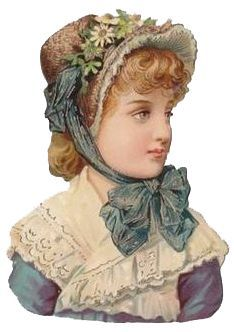 Artfully Musing: Free Images Vintage Victorian Scrap – Third Set 4 of 4 By Laura Carson