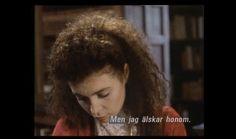 Flickan vid stenbänken (1989)