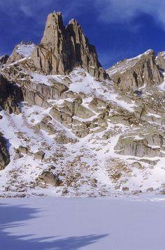 'Aigüestortes National Park,  Sant Maurici Lake. Catalonia | Europe