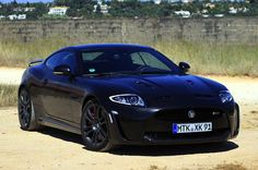 Cars Coming Soon: Track-Ready Jaguar XKR-S, 2015 Ford Focus RS and a 4-Cylinder Mustang
