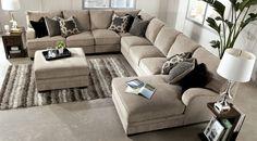 My new couch!!! #AshleyFurniture