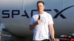 InfoNavWeb                       Informação, Notícias,Videos, Diversão, Games e Tecnologia.  : Projeto é do magnata da SpaceX, Elon Musk