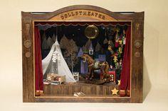 "DOLL'S THEATER -Good Night Baby- (Mayumi Tayama) ""Ichiyoh Haga & Shibuya Craft Club"" in Yuraku-cho, Tokyo 2010.10.31-2010.11.06"