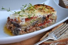 A Food, Good Food, Food And Drink, Pizza Lasagna, Meatloaf, Quick Easy Meals, Breakfast Recipes, Cooking Recipes, Easy Recipes