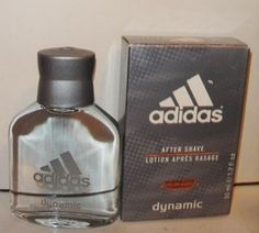 Coty Adidas Dynamic AfterShave $10 - QuirkyFinds.com