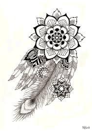 Mandala Imprimer MANDALA ZEN Mysticisme