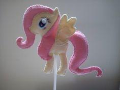 Centro de Mesa My Little Pony