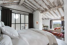 ATELIER RUE VERTE , le blog: Espagne / La Donaira, hébergement écologique chic / Rue Verte, Indoor Outdoor, Sweet Home, Chic, Instagram, Furniture, Connect, Blog, Hotels