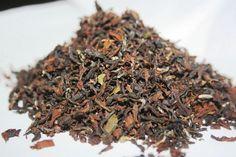 Puttabong Clonal Queen Organic sftgfop-1/EX-13/ 2nd flush 2013 darjeeling tea