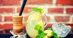 Faites cela chaque matin pour commencer la perte de poids. Une boisson à base de citron pour maigrir et perdre du poids.