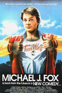 Teen Wolf is 1985 Teen comedy classic starring Michael J. Fox. It follows an outcast high-school teenager who becomes instantly popular when he discovers that he is werewolf. #80sComedies #MichalJFox #TeenWolf