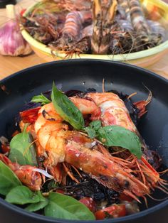 Chefs, Japchae, Barbecue, Shrimp, Seafood, Meat, Cooking, Ethnic Recipes, Sauces