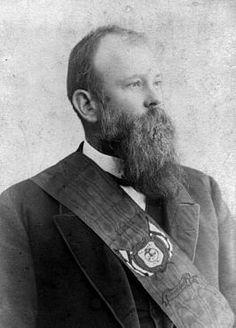 Francis William Reitz