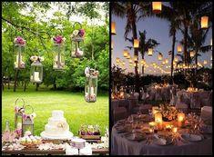 5 Όμορφες ιδέες διακόσμησης γάμου! | ediva.gr