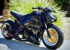 2018 honda grom custom - Google 搜尋 Honda Grom Mods, Honda Grom Custom, Scooter Custom, Honda Ruckus, Honda Bikes, Honda Motorcycles, Custom Motorcycles, Custom Bikes, Custom Cycles