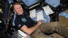 British Astronaut Major Tim Peake is on his way home from the International Space Station (ISS) ~ June 2016 Space Radiation, Radiation Dose, Tim Peake, Nasa Images, Who Is The First, One Small Step, International Space Station, Space And Astronomy, Lab