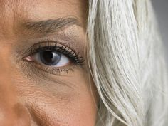 My Best Makeup Tips for Women Over 50: Under-Eye Circles Begone... APPLY UNDER EYE CREAM NIGHT AND DAY BEFORE APPLYING AN UNDEREYE CORRECTOR