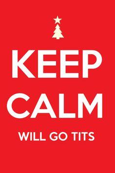 plakat A4 keep calm optymistycznie.eu