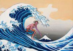 Surf's Up Hokkaido   JapanTourist - The Tourist's Portal to Japan