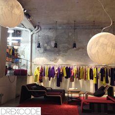 @antoniomarras #showroom. Un gioiello fra arte e moda!