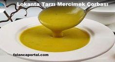 Lokanta Tarzı Mercimek Çorbası – Çorba Tarifleri – Las recetas más prácticas y fáciles Cantaloupe, Food And Drink, Eggs, Pudding, Nutella, Fruit, Cooking, Kitchen, Desserts