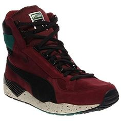 PUMA Men Trinomic XS 850 Mid Rugged Fashion Sneaker