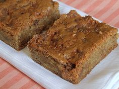 Butterfinger Blondies...made these yesterday...soooo yummy!!!