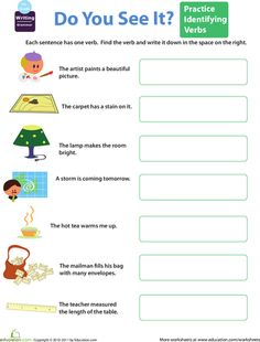 Worksheets Grammar Worksheets For First Grade get into grammar descriptive words 2 first grade reading spot the verbs verbwriting worksheetsliteracy centresfirst gradeexpressivehomeworkgrammarfree printableslanguag