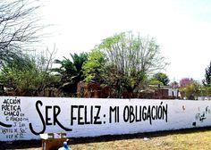 De todos los dias. #Acción Poética Chaco #Acción Poética Argentina #accionpoetica