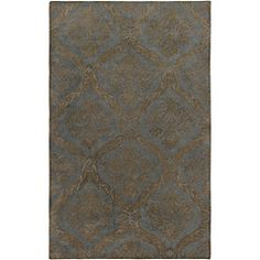 @Overstock - This Volare Collection area rug from Rizzy Home is affordably hand-knotted in soft, supple wool, this light grey transitional rug features an extra-dense construction that will add texture and dimension to any room in your home.http://www.overstock.com/Home-Garden/Rizzy-Home-Hand-knotted-Volare-Light-Grey-Area-Rug-8-x-10/6479555/product.html?CID=214117 $538.99