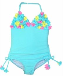Candid Baby Girls Tankini Swimmers Size 1 Bnwt Babies R Us Swimwear Girls